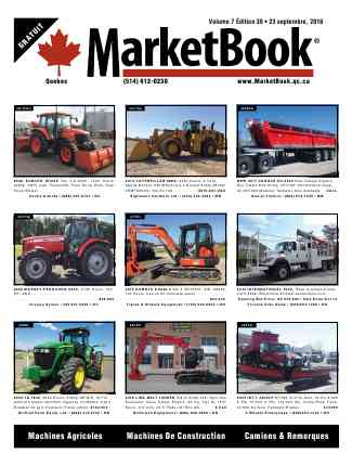 MarketBook Cover