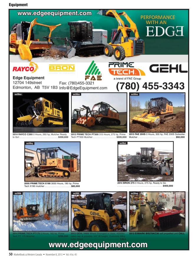 Business, Office & Industrial Lovely Moxy Mt36 Series 11 Dumptruck Brochure Other Tractor Publications
